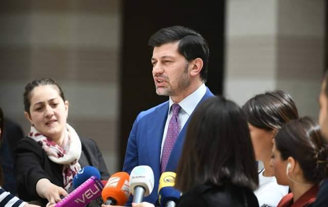 """Во время выборов 2012 года """"грузинский Собянин"""" был первым номером оппозиционной партии """"Грузинская мечта"""", победившей на выборах."""