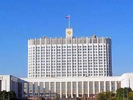 фотографии правительства москвы