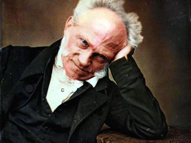Шопенгауэр готовился сделать ей предложение, но заметил, что Тереза улыбается и флиртует с другим. Больше философ не позволял себе влюбляться.