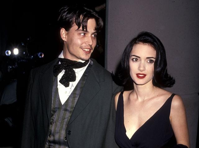 Отношения с Вайноной были для Джонни особенными. Впервые он действительно хотел жениться, но не торопил события.