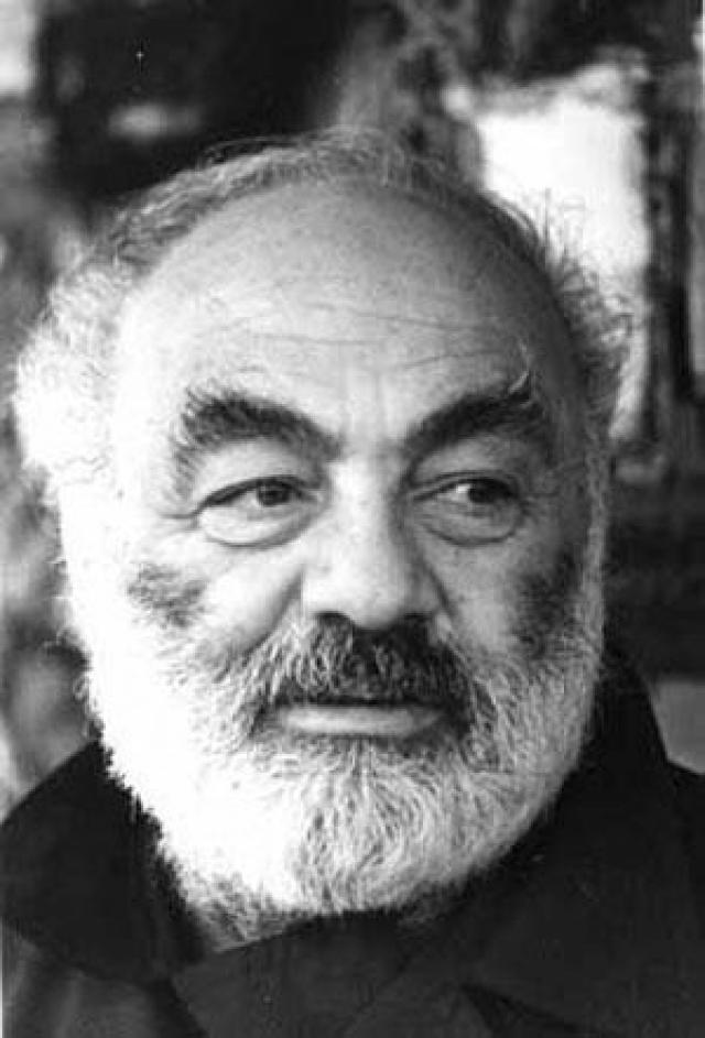 Сергей Параджанов. 17 декабря 1973 года кинорежиссера арестовали по обвинению в гомосексуализме с применением насилия...