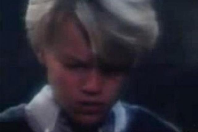 """Мальчик переходил из сериала в сериал, в том числе засветился и в """"Санта-Барбаре"""", но предложений от серьезных режиссеров так и не поступало."""
