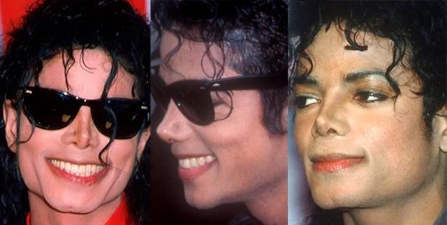 К 1987 году у Джексона появилась ямочка на подбородке, а нос уже в пятый раз уменьшился.