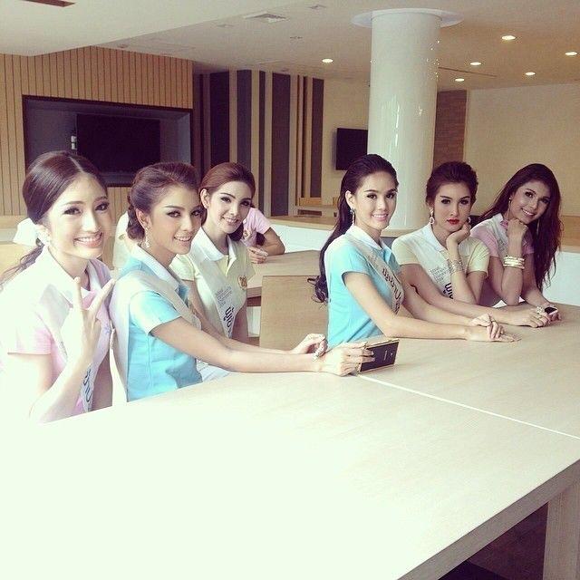 """""""Мисс Тиффани"""". Таиланд опять отличился своим """"чудесным"""" конкурсом красоты. На этот раз это конкурс для транссексуалов, который проводится ежегодно начиная с 2004 года в Паттайе."""