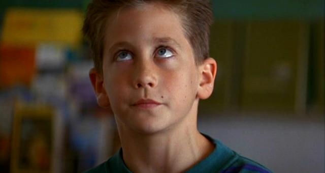 После этой роли родители не разрешали ему сниматься в фильмах, к которым они не приложили руку, потому актер довольно долго не мог завоевать популярность, отказываясь от выгодных предложений.