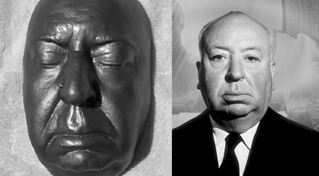 Альфред Хичкок. Режиссер умер в возрасте 80 лет у себя дома, в Лос-Анджелесе, от почечной недостаточности.
