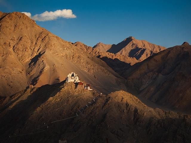 Ладакх, Индия. Chalongwong Manakit, National Geographic Your Shot