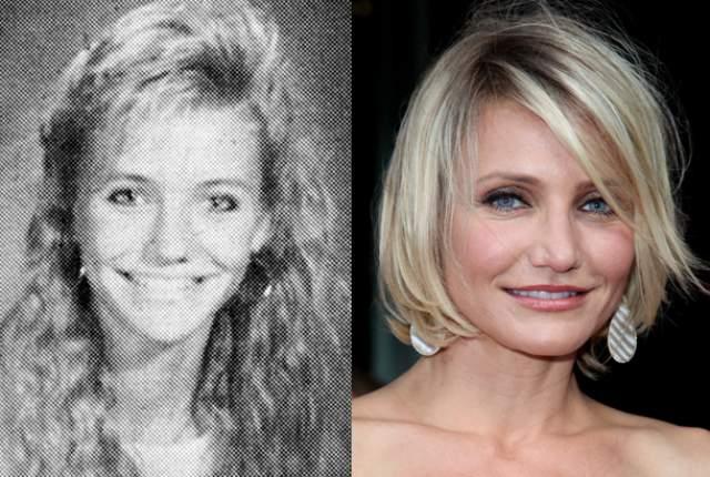 """Карьера модели у Камерон складывалась достаточно удачно, но популярность ей принесла роль в фильме """"Маска"""" с Джимом Керри. Тогда девушка решила окончательно уйти в актерское мастерство, - но, опять же, специальности как таковой у нее нет."""