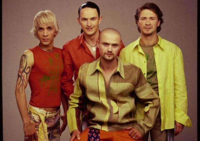 """Группа меняла составы, но, увы, """"конык"""" так и остался единственным их хитом."""