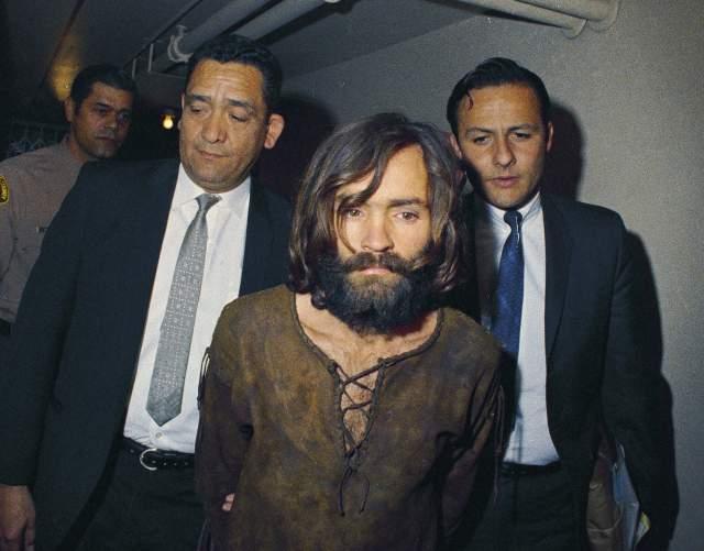 Сам Мэнсон и семь членов его секты, участвовавшие и в других ритуальных убийствах, сели за решетку пожизненно.