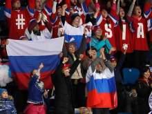 ИноСМИ: российские болельщики на Олимпиаде издеваются над МОК