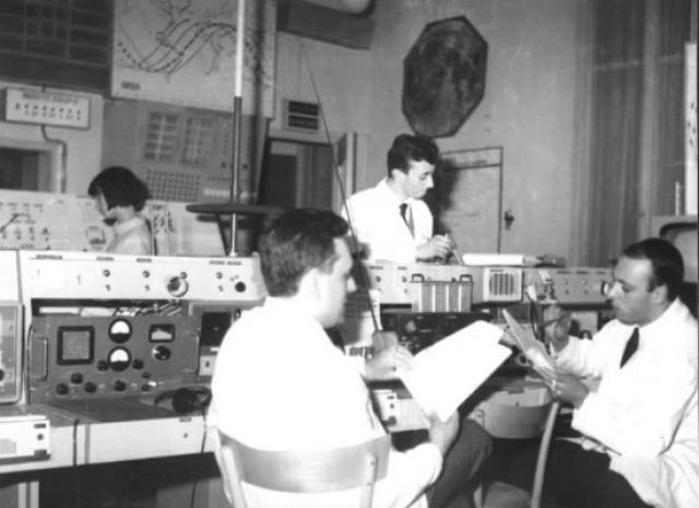17 мая 1961 года итальянцы-радиолюбители заявили, что записали переговоры женщины-космонавта с Центром управления полетами.