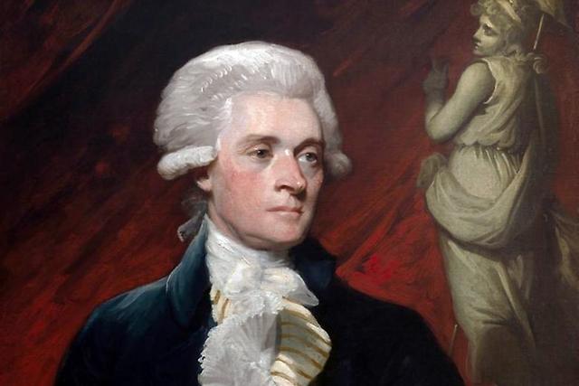 Томас Джефферсон. Возвращаясь к теме президентов, третий лидер США женился на своей четвероюродной, недавно овдовевшей сестре, Марте Уэйлс Скелтон 1 января 1772 года. 23-летняя Марта обворожила Джефферсона, ведь она часто была в его доме и занималась ведением хозяйства.