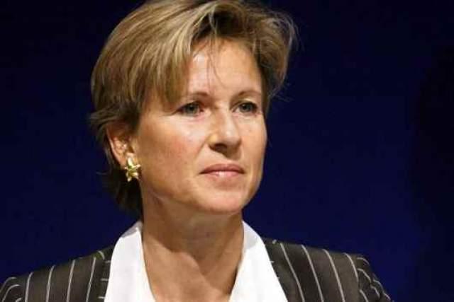 Сюзанна Клаттен, наследница BMW и Altana AG. Вместе с братом Стефаном они владеют акциями концерна и некоторой долей фармацевтической компании.