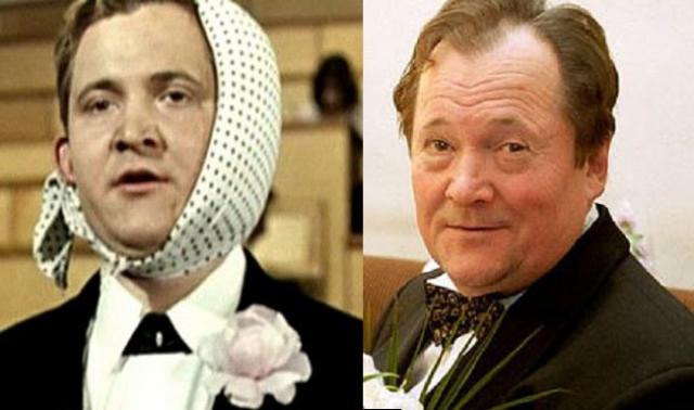 Виктор Павлов. Актер скончался 24 августа 2006 года в Москве от сердечного приступа.