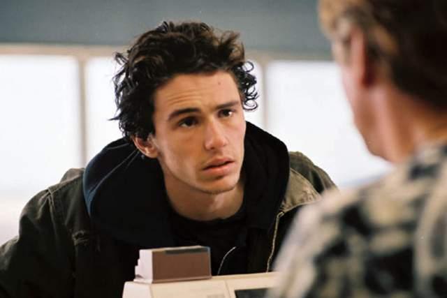 Любопытно, что позднее в интервью он рассказывал об интересном совпадении: в 2008 году стал лицом одеколона Gucci — именно его он и украл в юности.