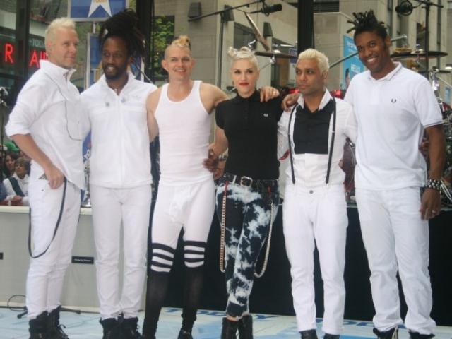 Группа до сих пор существует, хотя ее участники стали более стильными, а вокалистка Гвен Стефани и вовсе построила успешную карьеру модельера.