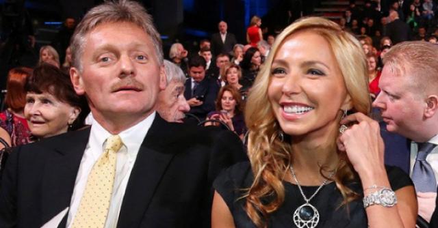С 2006 по 2016 годы Навка ежегодно участвовала в ледовых шоу на ТВ, а также давала показательные выступления. В 2010 году Навка познакомилась с пресс-секретарем президента РФ Дмитрием Песковым, за которым сейчас замужем.