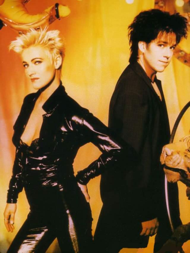Roxette. Одна из самых популярных шведских поп-рок-групп, лидерами которой являются Пер Гессле и Мари Фредрикссон, в 90-х завоевала любовь всего мира.