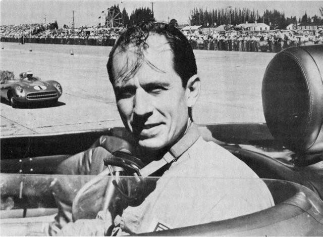 Напарник Левега - Джон Фитч - стал главным сторонником мер безопасности и начал активную разработку более безопасных дорожных автомобилей и гоночных трасс.