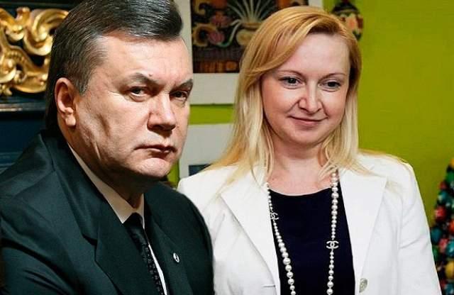 Полежай является родной сестрой бывшего повара экс-президента Надежды Маринцевой, и все они родом из Енакиево. Школу она окончила в российском Тамбове, а Университет экономики и торговли – в Донецке.