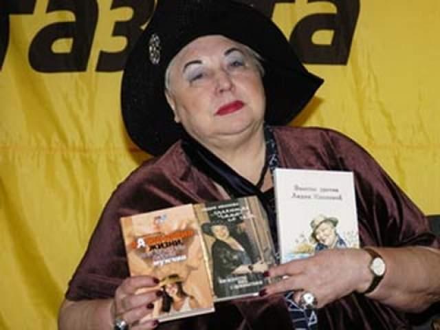 Друзья Ивановой считают, что именно это сыграло роковую роль в ее жизни. Лидия Михайловна не смогла пережить этот разрыв. В 2007 году Лидия Михайловна в возрасте 72 лет скончалась в больнице, где проходила курс лечениясахарного диабета, которым страдала последние годы