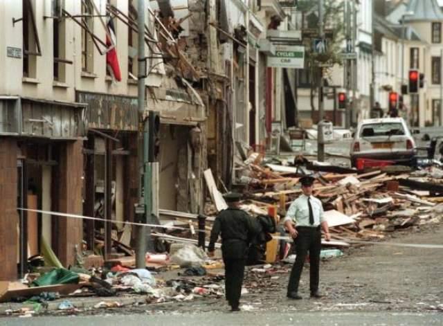 """Теракт произошел из-за """"разногласий"""", возникших в ходе этно-националистических конфликтов. Они продолжались более 30 лет, и во время взрыва в Оме погибло наибольшее количество людей."""