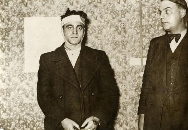 Эжен Вейдман был казнен с помощью гильотины 17 июня 1939 года на площади у тюрьмы Сен-Пьер в Версале.