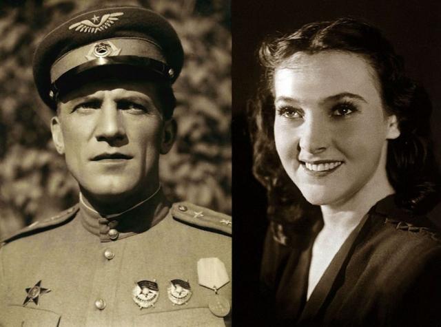 Алла Парфаньяк стала второй супругой Николая Крючкова , но браку не удалось стать счастливым.