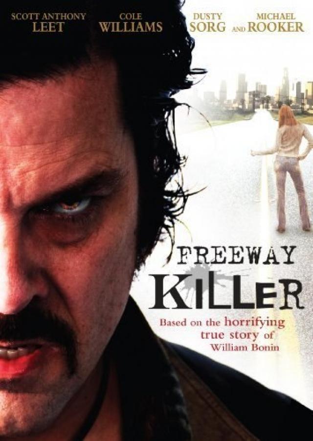 """"""" Дорожный убийца """" (2010). В основе картины лежат кровавые события, происходившие на дорогах Калифорнии в конце 1970-х годов."""