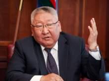 СМИ: глава Якутии и его помощник устроили дебош в самолете