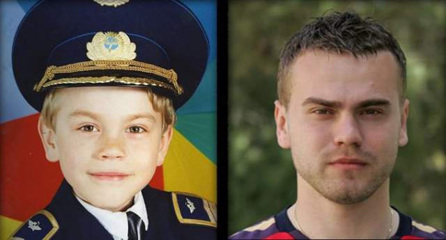 Игорь Акинфеев в детско-юношескую школу ЦСКА попал в четырехлетнем возрасте, а место в воротах занял на второй тренировке.