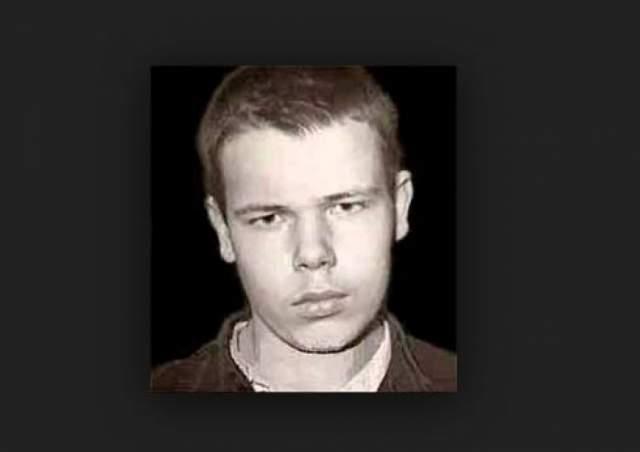 Аркадий Нейланд. Советский подросток, представившись работником почты, проник в квартиру молодой матери и жестоко зарубил топором ее саму и ее сына.