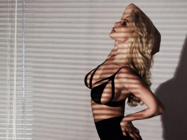 Татьяна Котова. Еще одна участница ВИА-Гры, пополнившая ряды любителей продемонстрировать прелести в Инстаграм.