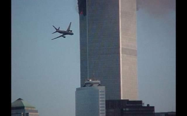 Однако в то утро Джуди поругалась со своим парнем, поэтому не успела на самолет.