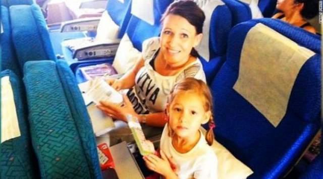 На том же MH17 летела другая семья: для Дэйва Халли, его жены и их четырехлетней дочери этот отпуск должен был стать веселым приключением, но... произошло то, что произошло.