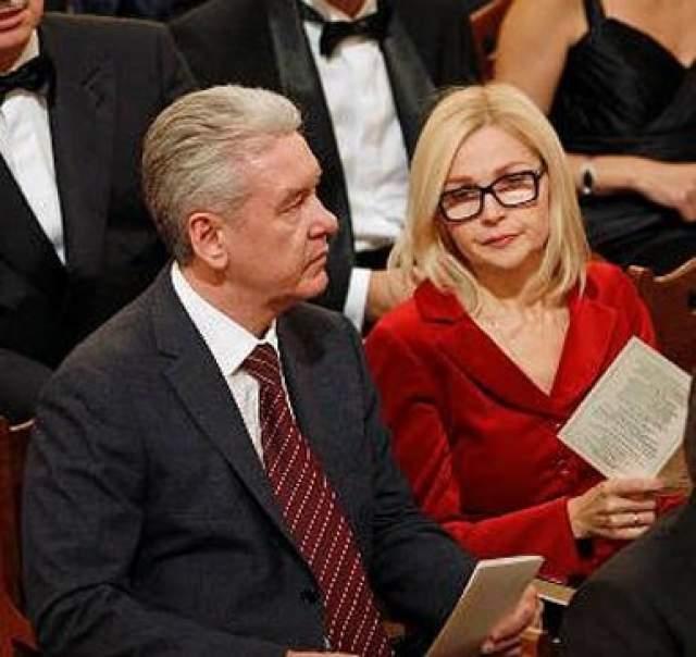 Ирина Собянина. Бывшая жена Сергея Собянина, мэра Москвы. Прожила в браке с московским градоначальником более 28 лет.