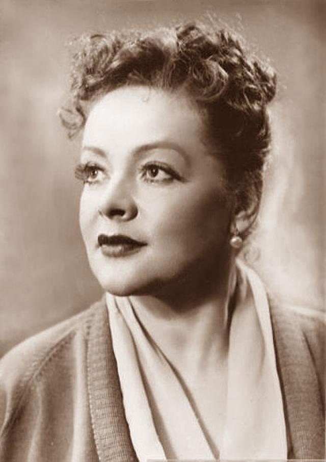 Актриса была в отчаянии и даже предприняла попытку самоубийства. До тюрьмы она родила от Тейта дочь, о чем он даже не знал. В 1955 году она вышла на свободу и попыталась отыскать своего мужа.