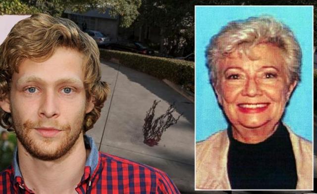 """Джонни Льюис. Актер сериала """"Сыны анархии"""" влез в дом к 81-летней женщине, ограбил, убил ее и ее кота."""