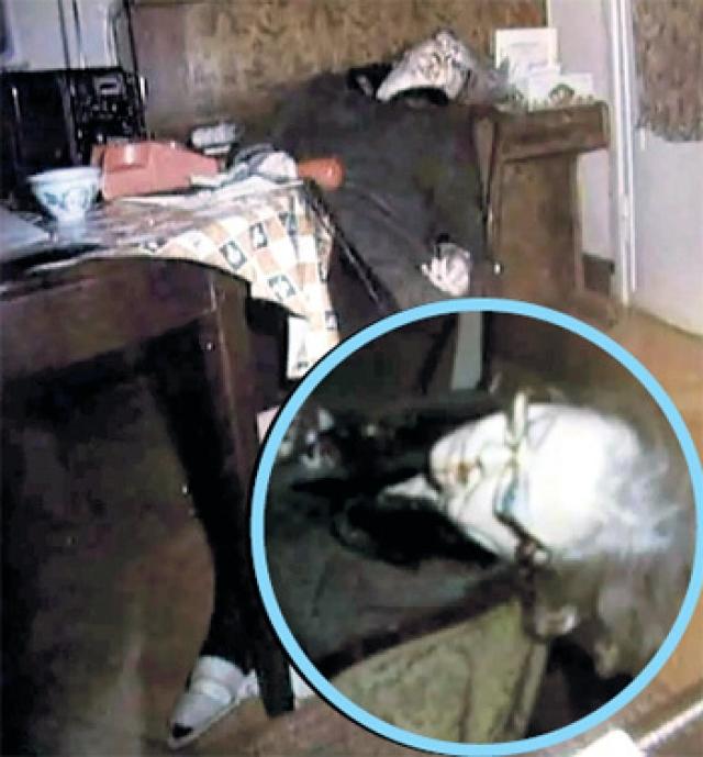 Но этому не суждено было случиться: в 1981 году Зою Федорову застрелили в собственной квартире. По одной из версий, это было делом рук советских спецслужб.