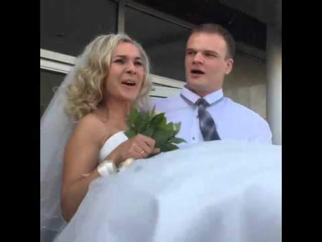 В сентябре 2015 года Дашко сочеталась браком со спортсменом-кикбоксером Константином Кулешовым. Спустя год у них родился ребенок.