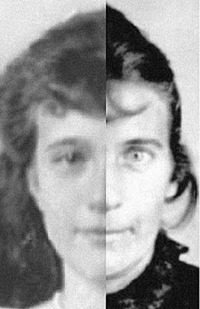"""Женщину подвергли принудительному лечению в клинике тюремного типа (что укрепило легенду, будто """"большевики"""" таким образом попытались отделаться от спасшейся княжны), где уморила себя голодом."""