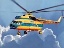Жесткая посадка вертолета Ми-8Т под Томском: погибли два человека