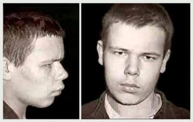 Аркадий Нейланд. Юноша вырос в неблагополучной семье, а в 12 лет был определен в интернат, где плохо учился и постоянно сбегал. С юных лет он уже имел приводы в милицию за мелкие хулиганства и кражи.