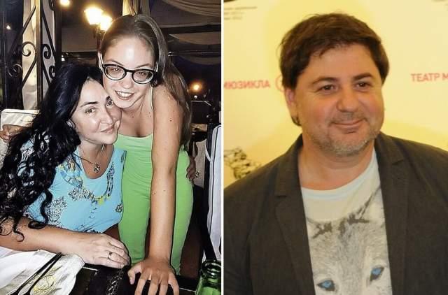 Александр Цекало, 57 лет. Ева, 19 лет. Старшая дочь у известного телеведущего и шоумена родилась в браке с Лолитой Милявской, с которой они прожили 12 лет.