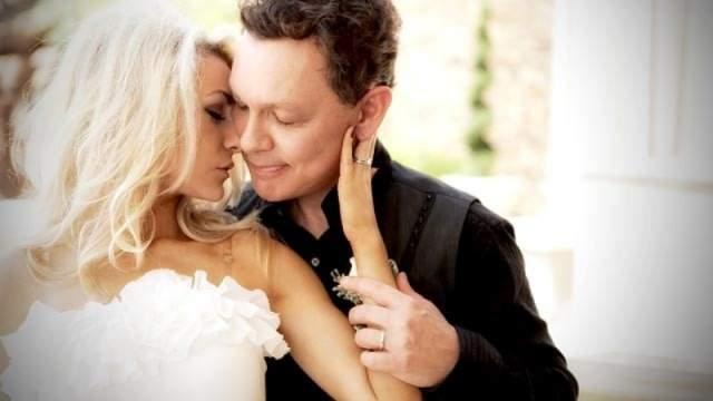 Кортни Стодден, 24 года. В первый раз вышла замуж в 16 лет.
