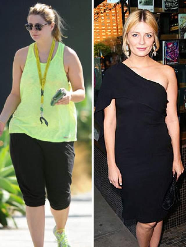 Миша Бартон, 32 года. Из-за очередного нервного срыва в 2009 году в психбольницу попала актриса Миша Бартон. В 2007 году на вечеринке у своей подруги с ней произошло то же самое, Миша вела себя неадекватно и тоже была госпитализирована.