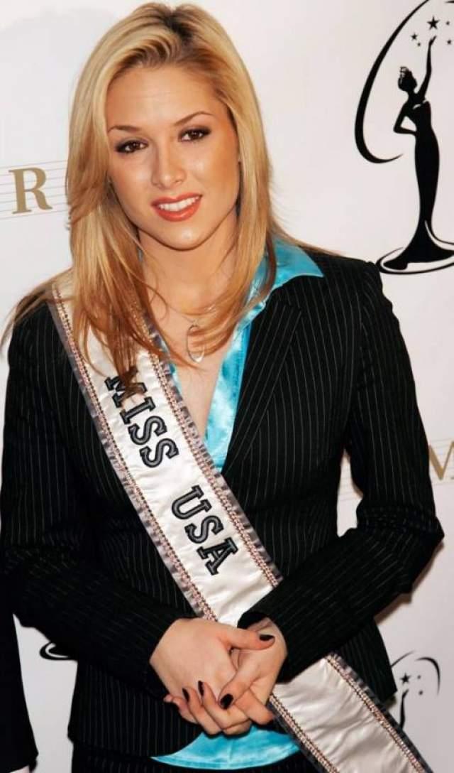 Мисс США 2006 Тара Коннер оказалась в центре лечения от наркозависимости в Пенсильвании в 207 году, признавшись, что она алкоголичка и употребляла кокаин.