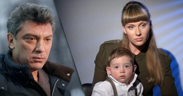 Две женщины признались, что являются матерями незаконнорожденных сыновей политика: Екатерина Ифтоди родила сына Бориса за год до гибели Немцова, а модельер Анна Лесникова также воспитывала его 17-летнего отпрыска.