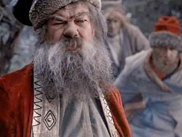 Открыть талант актера для советского кино помогла картина Случай в тайге, где он исполнил роль Никиты Степановича. После этого Кубацкого приглашают сыграть в таких фильмах, как Дело было в Пенькове, Море студеное, У тихой пристани, Сорока-воровка и других. Всего в фильмографии актера более 40 киноролей, снимался актер до 1991 года.